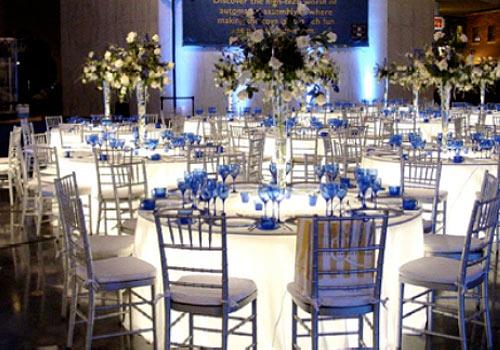 Organizar bodas originales y baratas for Decoracion bodas baratas